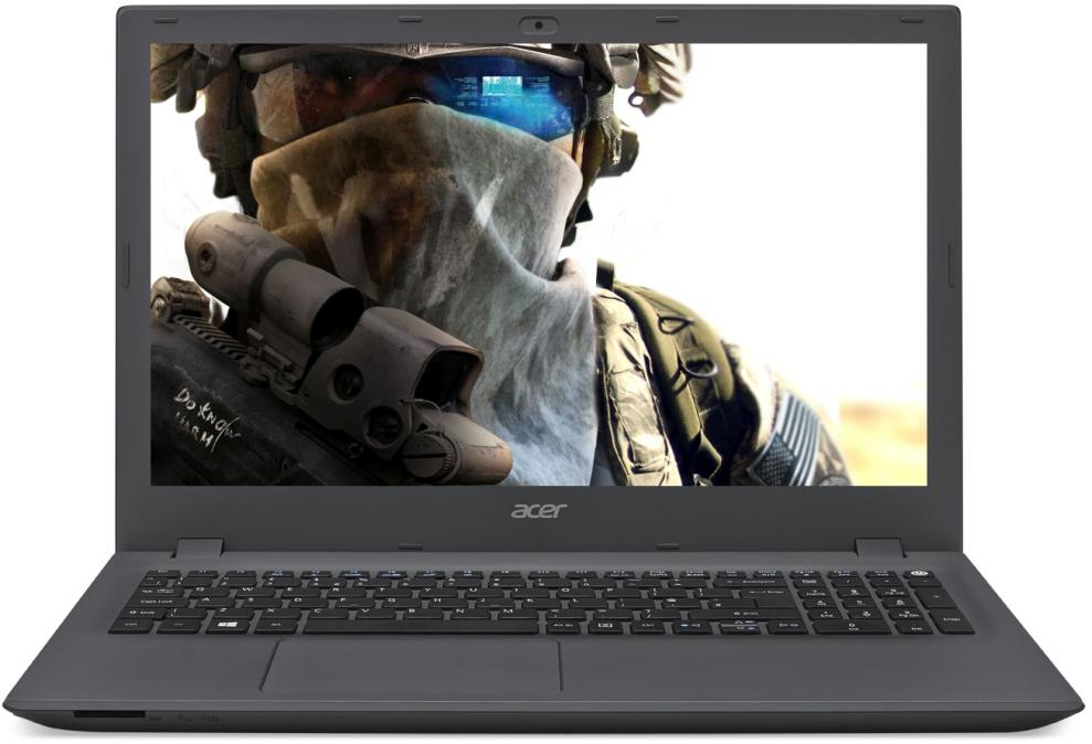 Acer Aspire E5-532G, Intel Pentium N3700 Quad-Core (up to 2.40GHz) 4GB RAM, 1TB HDD, nVidia GT 920M 2GB, NX.MZ1EX.039