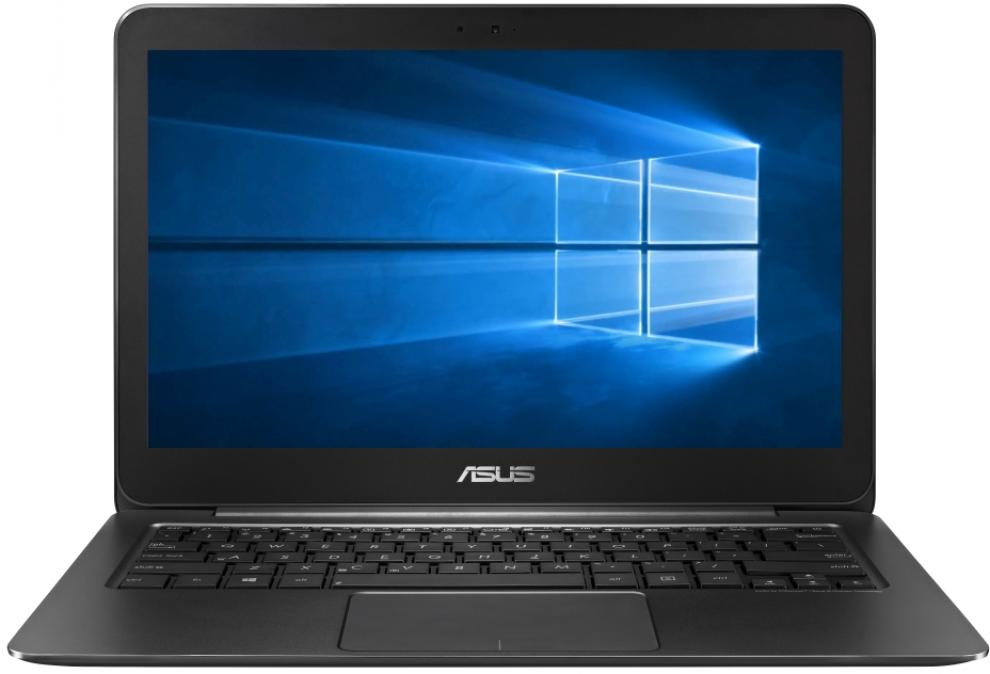 Ултрабук Asus ZenBook UX305FA-FC002T, Intel M-5Y10 (up to 2.0 GHz) 4GB, 128GB SSD 1