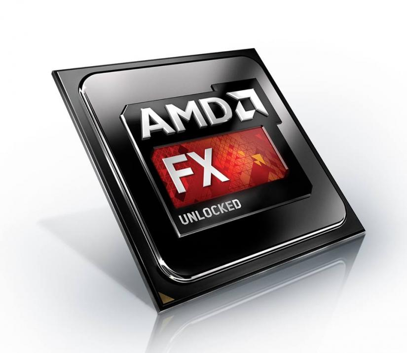 Процесор AMD FX-9590 (4.7 GHz up to 5.0 GHz, 8 MB Cache)