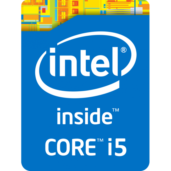 Процесор Intel® Core™ i5-4460