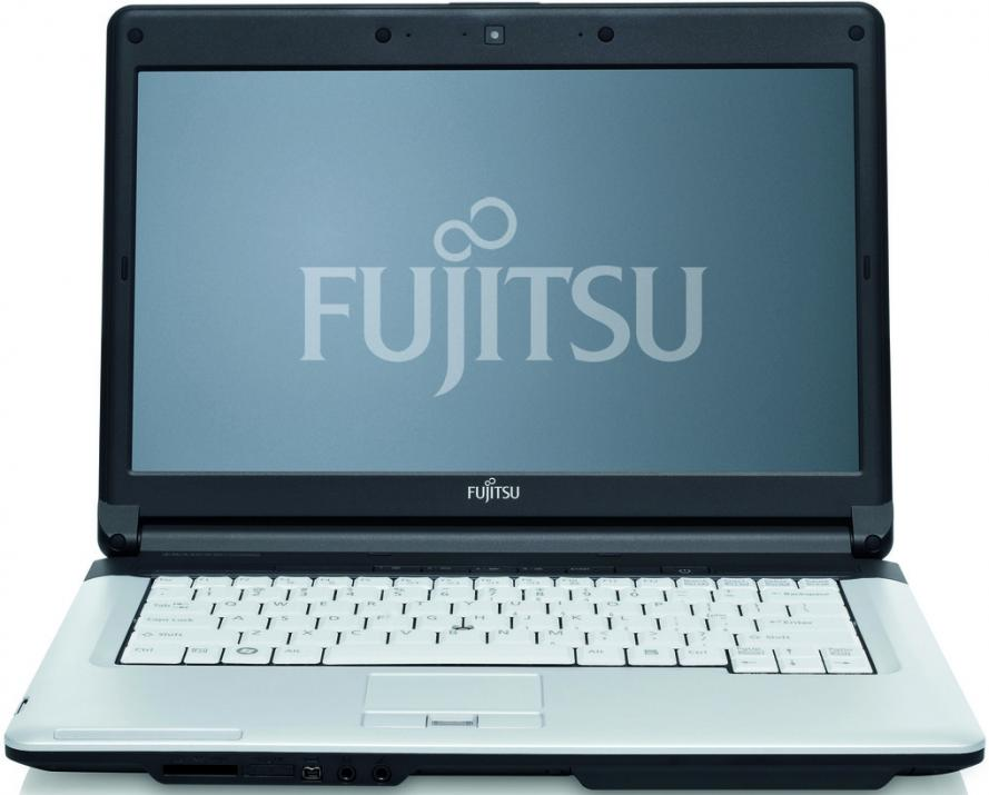 "UPGRADED Fujitsu Lifebook S710, 14.0"", i5-520M, 4GB RAM, 120 GB SSD, Win10 Pro"