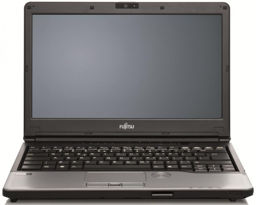 "UPGRADED Fujitsu LifeBook S762, 13.3"" 1366x768, i5-3320M, 4GB RAM, 500GB HDD, Cam, Win 10"