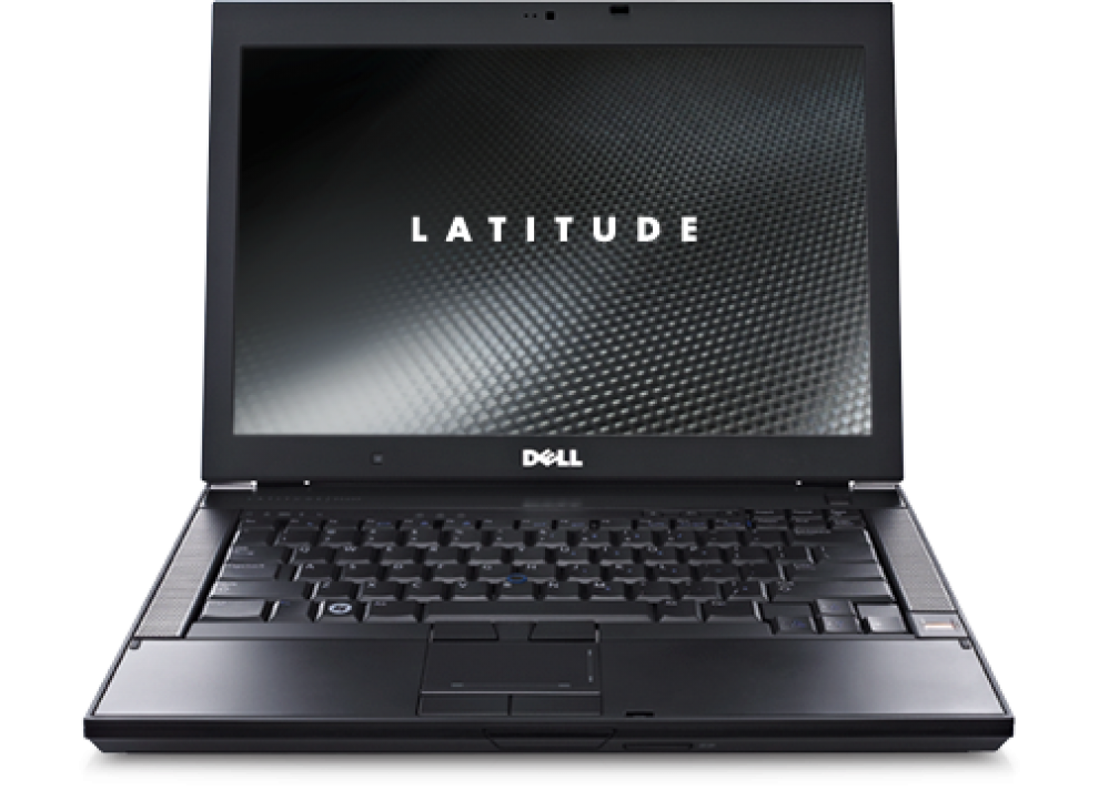 "Двуядрен лаптоп Dell Latitude E6400 14.1"" P8400/2GB/160GB HDD, no cam"
