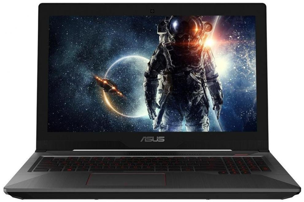"UPGRADED ASUS FX503VD-E4022, 15.6"" FHD, i7-7700HQ, 16GB RAM, 240GB SSD, 1TB SSHD, GTX 1050 4GB, Метален"