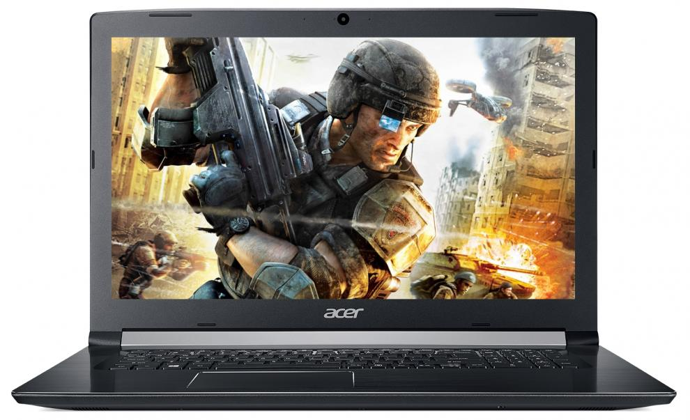 "UPGRADED Acer Aspire 5 (NX.GT1EX.010) 15.6"" IPS FHD, i5-8250U, 8GB RAM, 240GB SSD, 1TB HDD, GF MX150, Сив"