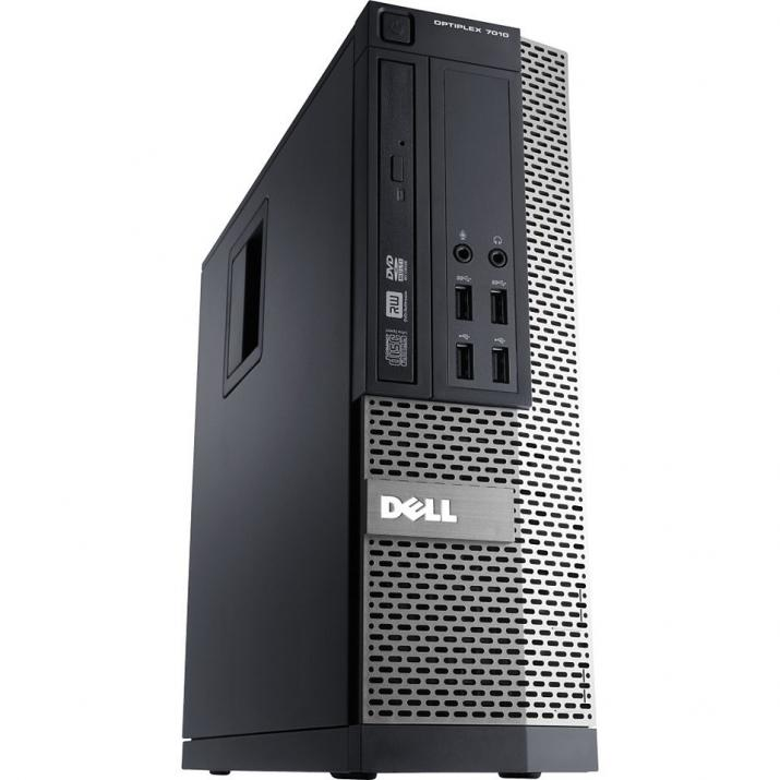 Dell Optiplex 790 SFF, i5-2400, 8GB RAM, 250GB HDD, DVD-RW, Win 10