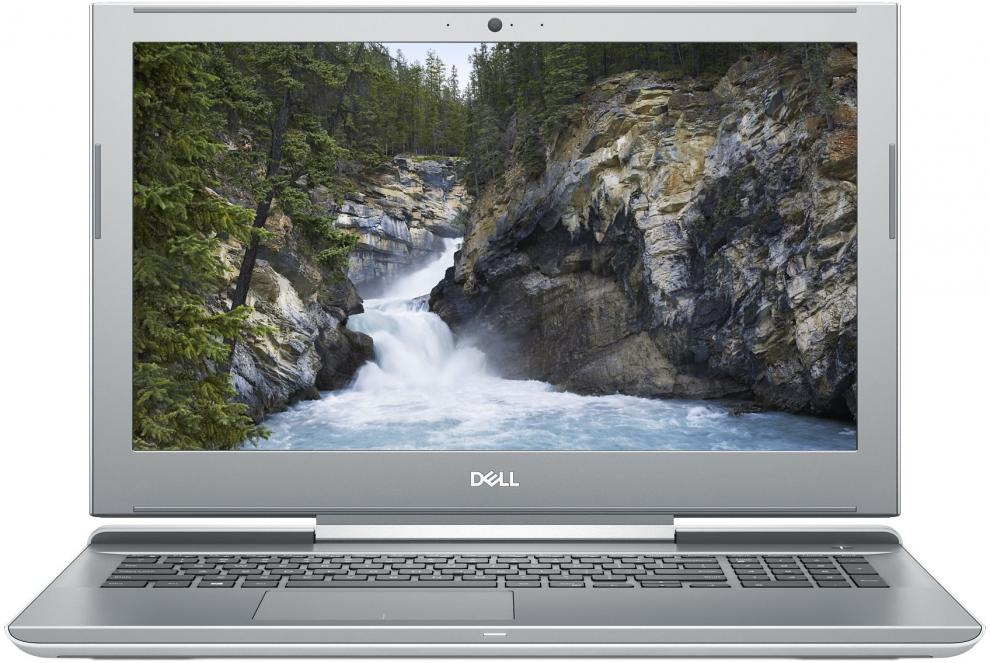 "Dell Vostro 15 7570, 15.6"" 4K IPS Touch, i7-8550U, 16GB RAM, 512GB SSD, GF 940MX, Win 10, Сребрист"
