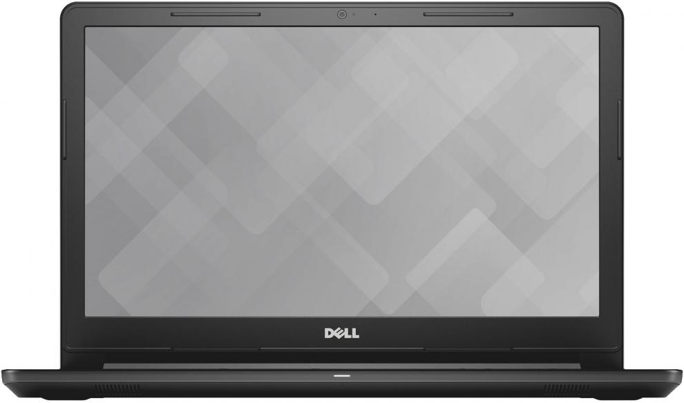 "Dell Vostro 3578, 15.6"" FHD, i7-8550U, 8GB RAM, 1TB HDD, AMD Radeon 520 2GB, Win 10, Черен"