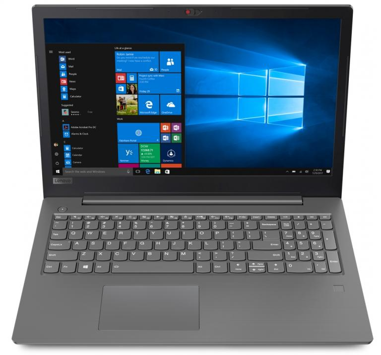 "UPGRADED Lenovo V330-15IKB (81AX00EVBM) 15.6"" FHD, i5-8250U, 8GB RAM, 256GB SSD, 1TB HDD, Графит"
