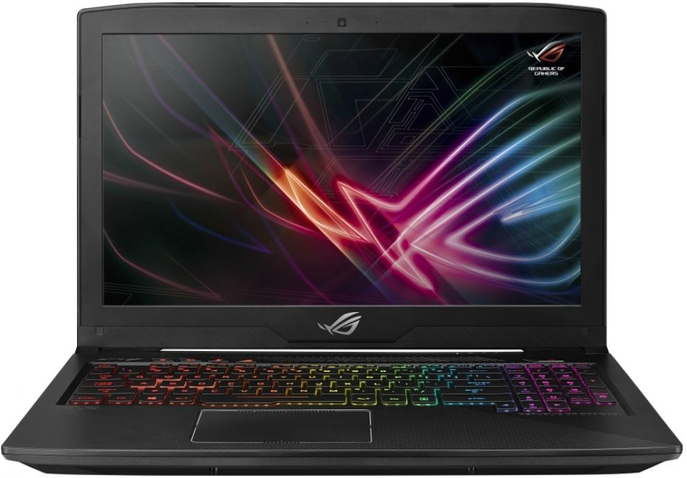 "UPGRADED ASUS ROG Strix GL503VM-FY009, 15.6"" FHD IPS, i7-7700HQ, 16GB RAM, 256GB SSD, 1TB SSHD, GTX 1060 6GB, Метален"