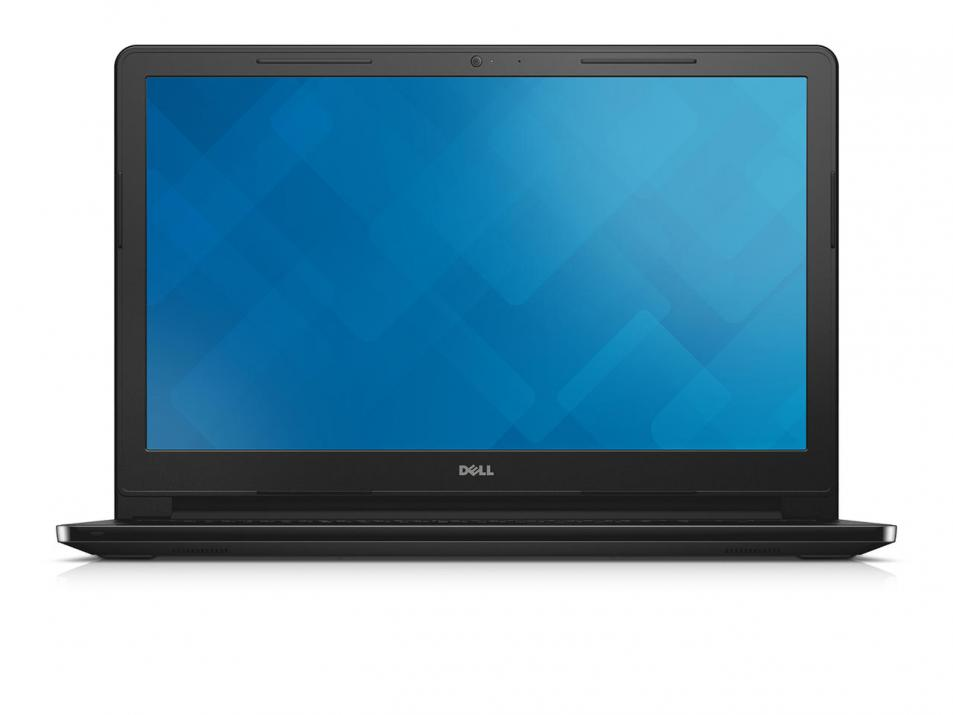 "DELL Inspiron 3567, 15.6"" FHD, i5-7200U, 4GB RAM, 256GB SSD, AMD R5 M430 2GB, Win 10, Черен"