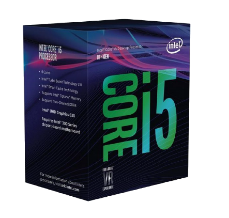 Процесор Intel® Core™ i5-8600 (9M Cache, up to 4.30 GHz) BOX