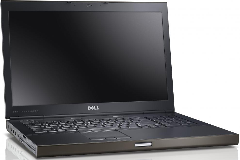 "Dell Precision M4600, 15.6"" FHD, i7-2720QM, 8GB RAM, 500GB HDD, Q1000M, Win 10"