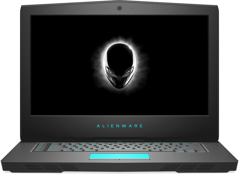 "Dell Alienware 15 R4 (5397184159613) 15.6"" FHD IPS, G-Sync 60Hz, i9-8950HK, 16GB, 256GB SSD, 1TB HDD, GTX 1080, Win 10, Сребрист"