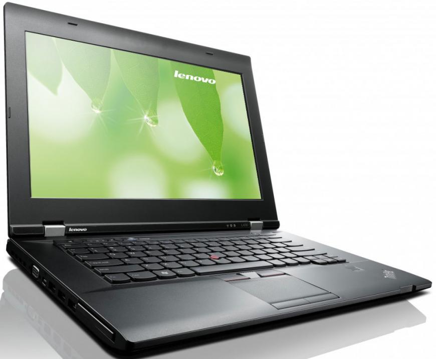 "Lenovo Thinkpad L430 14"" 1366x768, i3-3120M, 4GB RAM, 320GB HDD, Cam, Win 10"