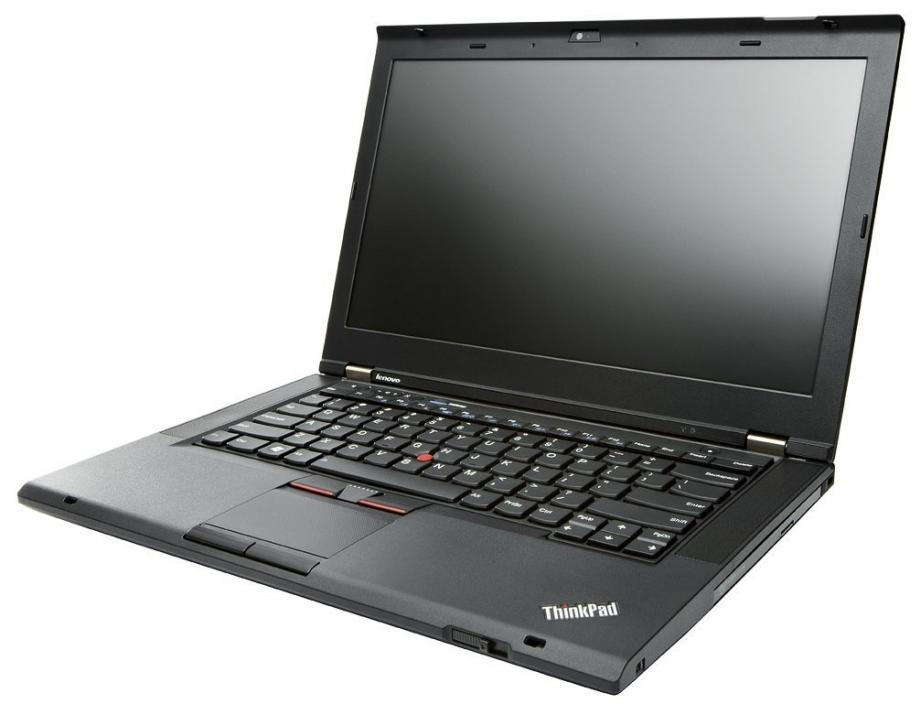 "Workstation Lenovo ThinkPad T530, 15.6"" 1366x768, i5-3320M, 8GB RAM, 120GB HDD, Cam, Win 10 Pro"