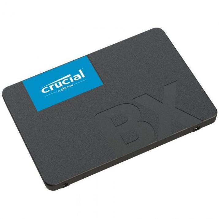 SSD диск Crucial BX500 120GB (CT120BX500SSD1)