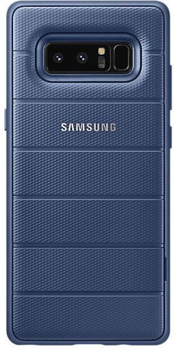 Гръб за Samsung Galaxy Note 8 (EF-RN950CNEGWW), Protective Standing Cover, Син