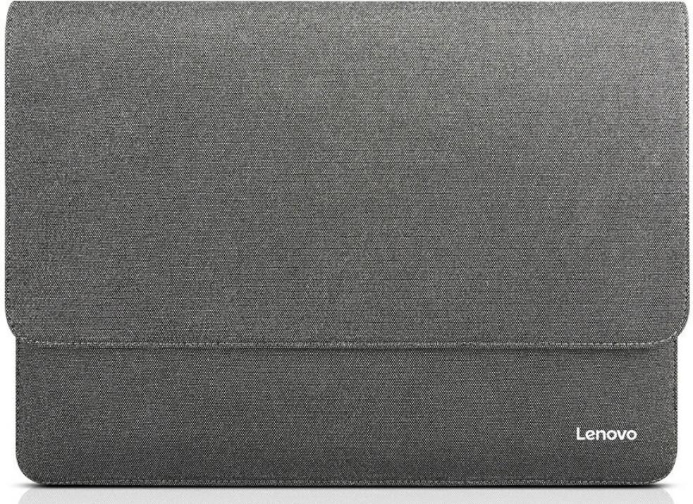 "Калъф за лаптоп 13.3"" Lenovo Ultra Slim Sleeve with pockets Grey"