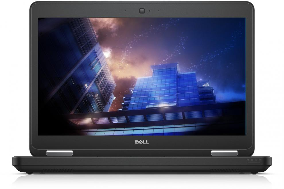 "Dell Latitude E5440, 14"" 1366x768, i5-4300U, 4GB RAM, 500GB HDD, Cam, Win 10 Pro"