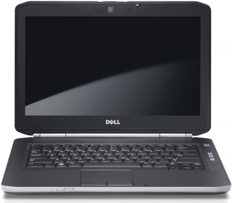 "Dell Latitude E5420, 14.0"" 1366x768, i5-2520M, 4GB RAM, 240GB SSD, No cam, Win 10"