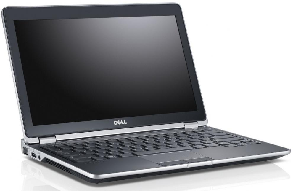 "Dell Latitude E6230, 12.5"" 1366x768, i3-3110M, 4GB RAM, 240GB SSD, No cam, Win 10"
