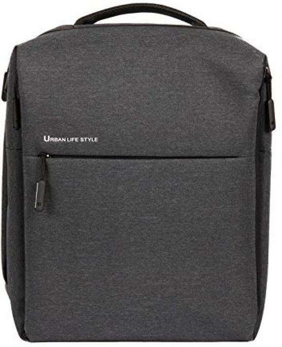 Раница Xiaomi Mi City Backpack (Dark Grey)