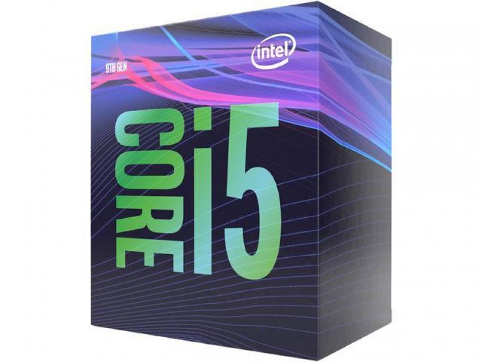 Процесор Intel Coffee Lake Core i5-9400 2.9GHz (up to 4.10GHz ), 9MB, 65W LGA1151 (300 Series)