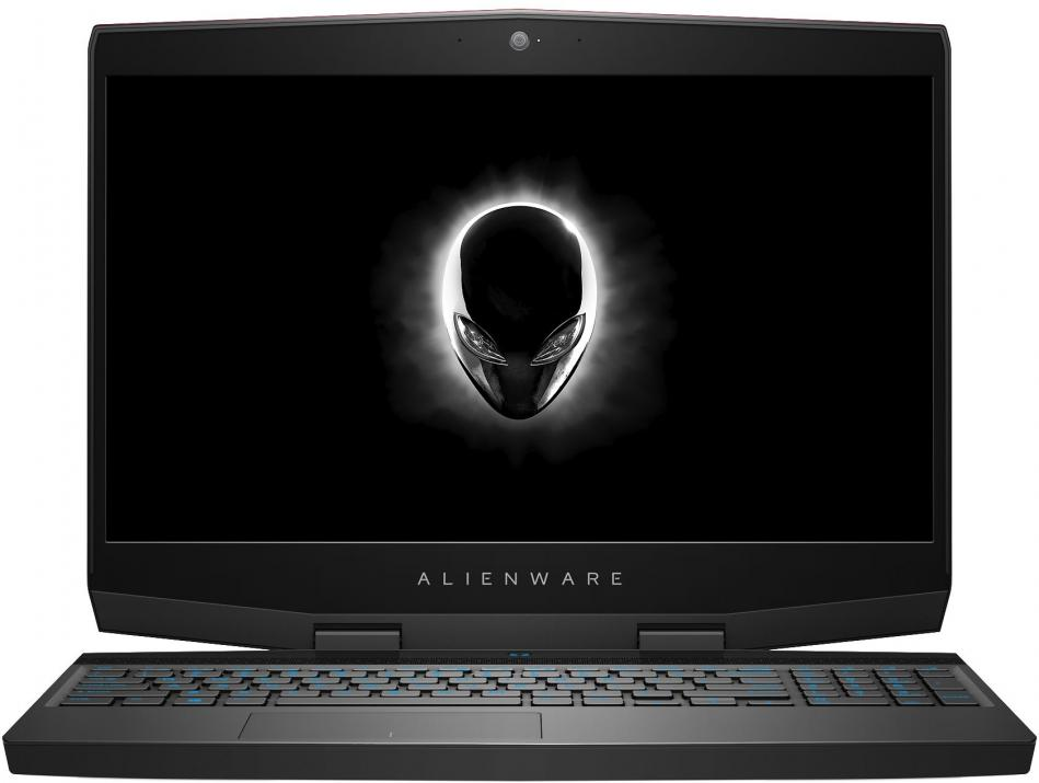 "UPGRADED Dell Alienware M15 Slim (5397184224816) 15.6"" FHD IPS 144Hz, i7-8750H, 32 GB, 512 GB SSD, 1TB HDD, GTX 1070 8GB, Win 10, Червен"