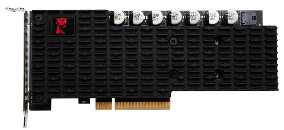 SSD диск Kingston DCP1000 3200GB PCIe 3.0 x8