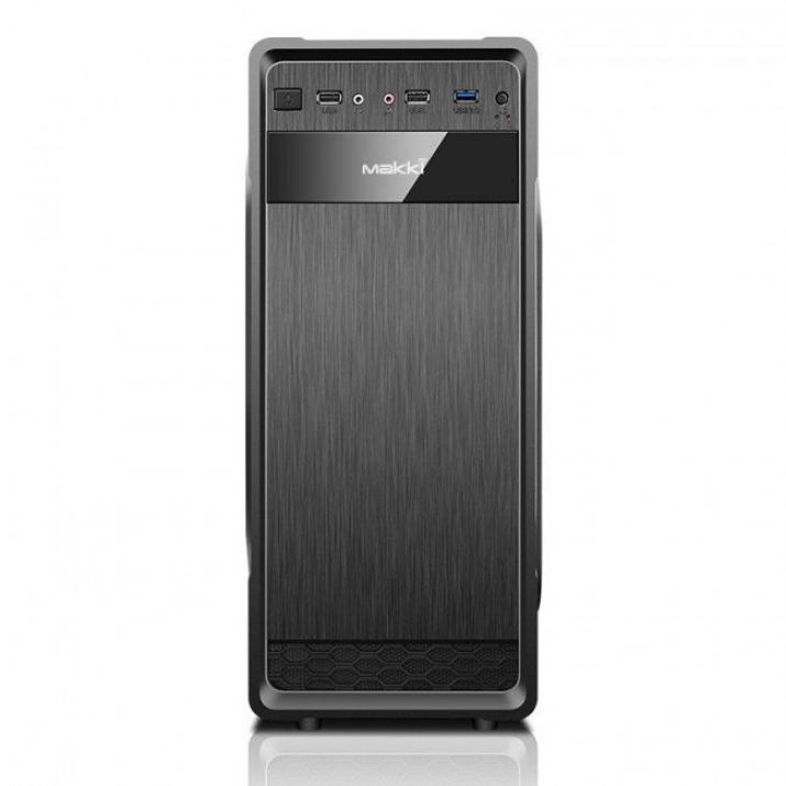 Компютър Back Office PC2 (Intel Core I5-8400,8GB,120GB SSD)