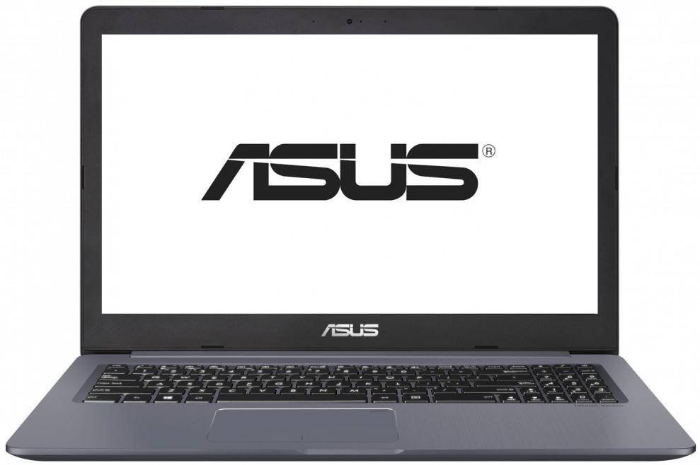 "UPGRADED ASUS VivoBook Pro 15 N580GD-E4201 | 90NB0HX4-M07860, 15.6"" FHD, i7-8750H, 32GB RAM, 1TB HDD, GTX 1050, Сив"