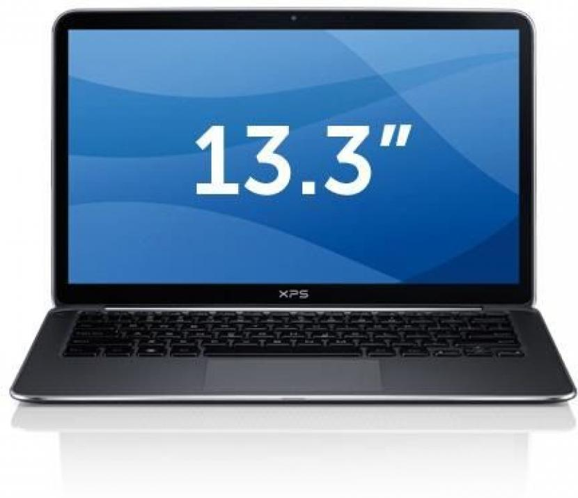 "Dell XPS 13-L321x, 13.3"" 1366x768, i5-2467M, 4GB RAM, 128GB SSD, Cam, Win 10"