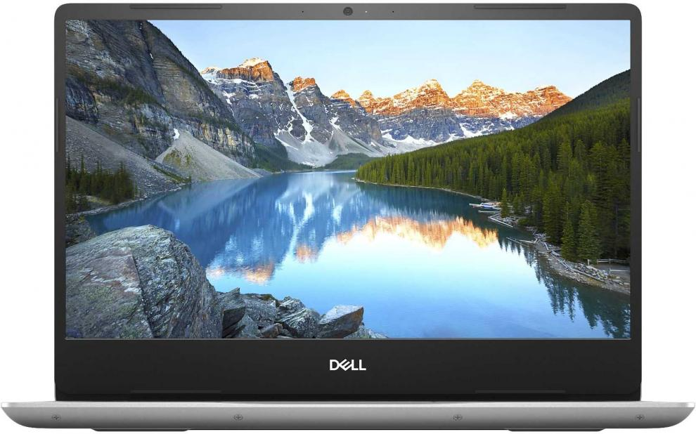 "UPGRADED Dell Inspiron 5480 | 5397184273043 | 14.0"" FHD IPS, i7-8565U, 32GB RAM, 128GB SSD, 1TB HDD, GeForce MX250, Win 10, Сребрист"