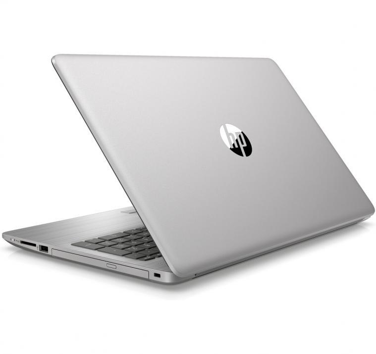"UPGRADED Лаптоп HP 250 G7 (6MT08EA), 15.6"" FHD, i5-8265U, 16GB RAM, 1TB HDD, Сребрист"