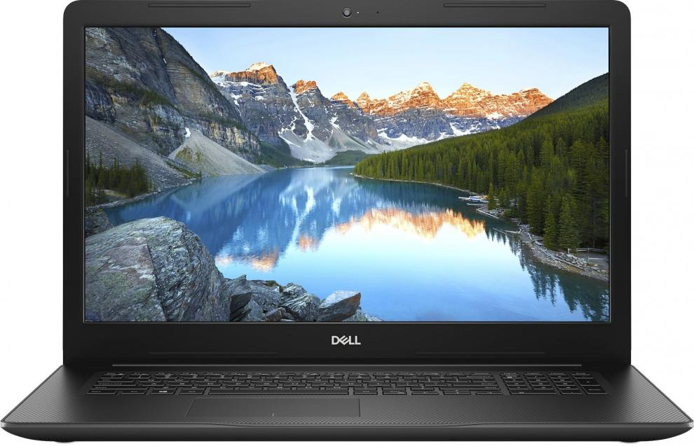 "UPGRADED Dell Inspiron 3780 | 5397184240502 | 17.3"" FHD IPS, i7-8565U, 8GB RAM, 256 GB SSD, 1TB HDD, AMD Radeon 520, Черен, Win10 Pro"