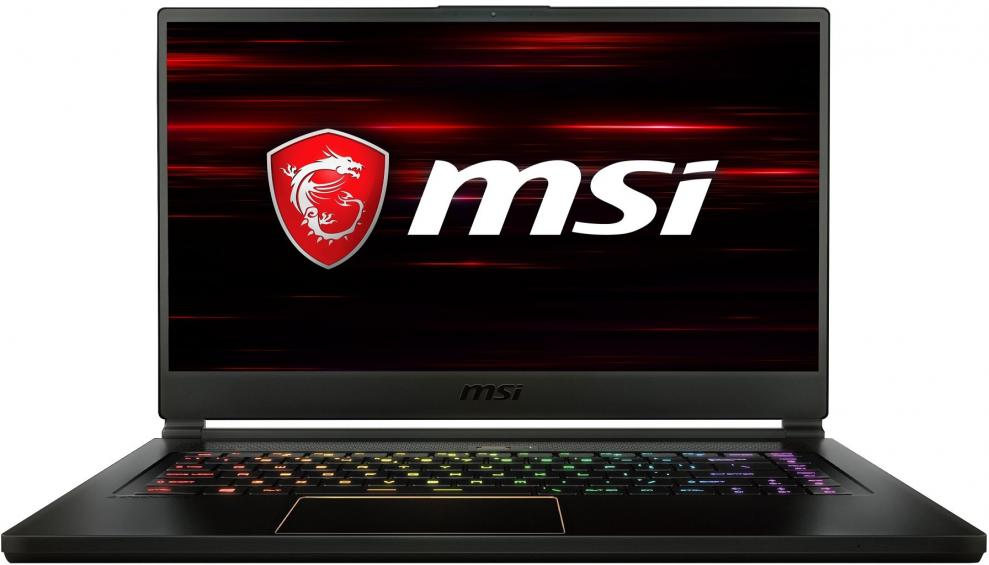 "UPGRADED MSI GS65 Stealth 8SE (9S7-16Q411-222) 15.6"" FHD IPS 144Hz, i7-8750H, 16GB RAM, 1TB SSD, RTX 2060"