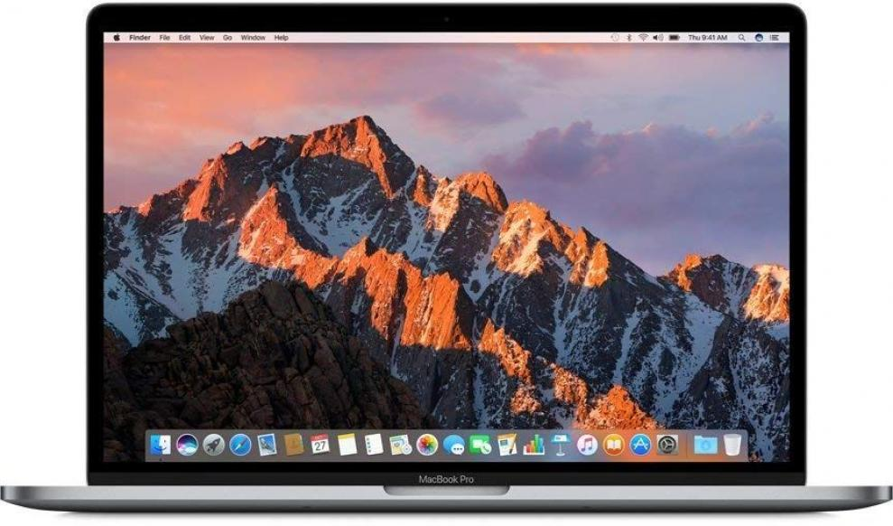"Apple MacBook Pro 13"" Retina (Z0UK0006D/BG) i5-7360U, 8GB RAM, 256GB SSD, Intel Iris Plus Graphics 640, Space Grey"