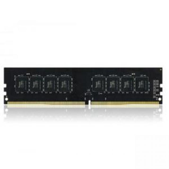 Памет Team Group Elite DDR4 4GB 2666MHz, CL19-19-19-43 1.2V