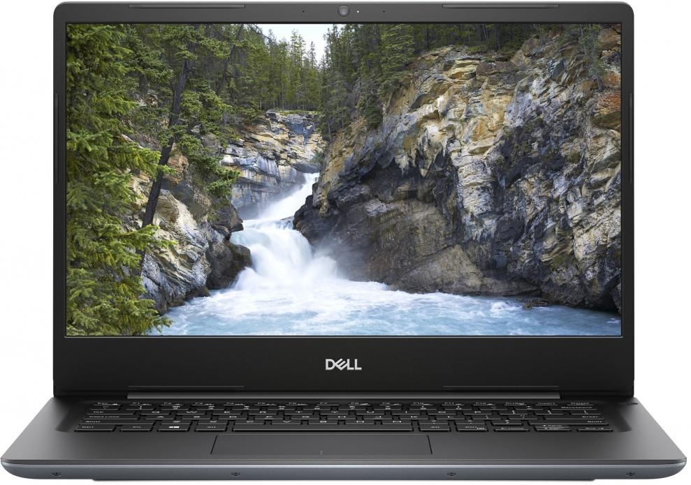 "UPGRADED DELL Vostro 5481 | 14.0"" FHD IPS, i5 8265U, 16GB RAM, 256GB SSD, GeForce MX130, Win 10 Pro, Сребрист"