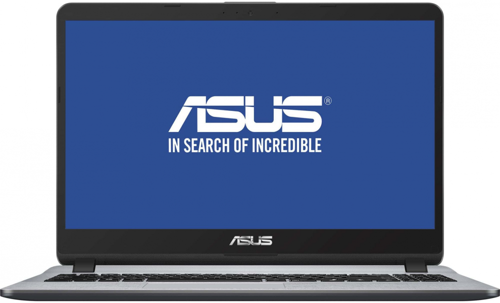 "UPGRADED ASUS X507UA-EJ1055 | 90NB0HI1-M14980 | 15.6"" HD, Pentium Gold 4417U, 12GB RAM, 256GB SSD, Intel UHD Graphics 620, Cam"