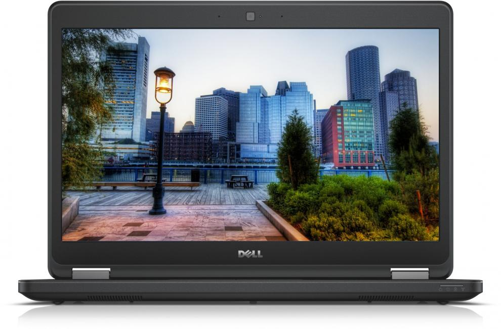 "Dell Latitude E5450 | 14.1"" FHD IPS, i5-5300U, 16GB RAM, 240GB SSD, GeForce 830M, No cam, Win 10"