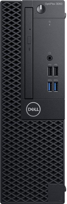 UPGRADED Dell OptiPlex 3060 SFF | N020O3060SFF_UBU-14 | i5-8500, 16GB RAM, 256GB SSD, 1TB HDD