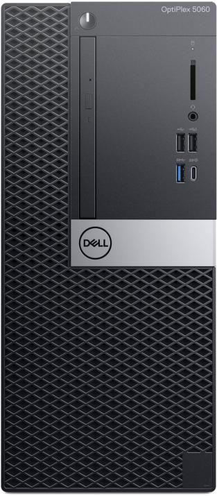 UPGRADED Dell Optiplex 5060 MT (i7-8700, 32 GB, 1TB, 500 GB SSD, Win 10 Pro)