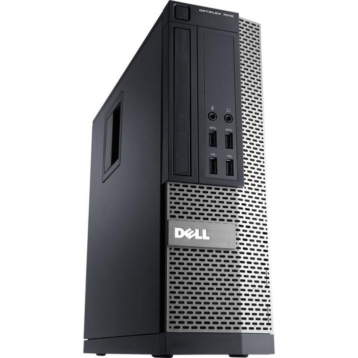 Dell Optiplex 990 SFF, i5-2400, 4GB RAM, 500GB HDD