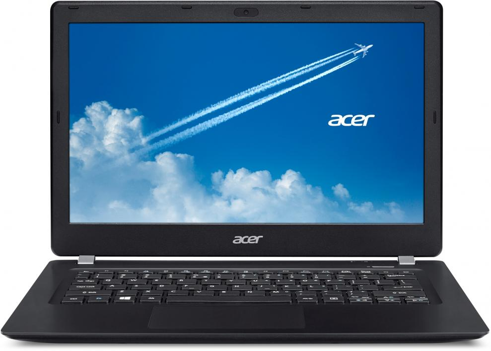 "UPGRADED Acer TravelMate P238-M (NX.VG7EX.013) 13.3"", i3-7130U, 8 GB , 128GB SSD, Win10 Pro"
