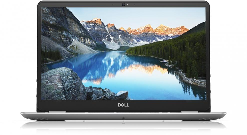 "UPGRADED Dell Inspiron 5584 | 15.6"" FHD, i5-8265U, 12 GB RAM, 512 GB SSD, Сребрист, Win10 Pro"