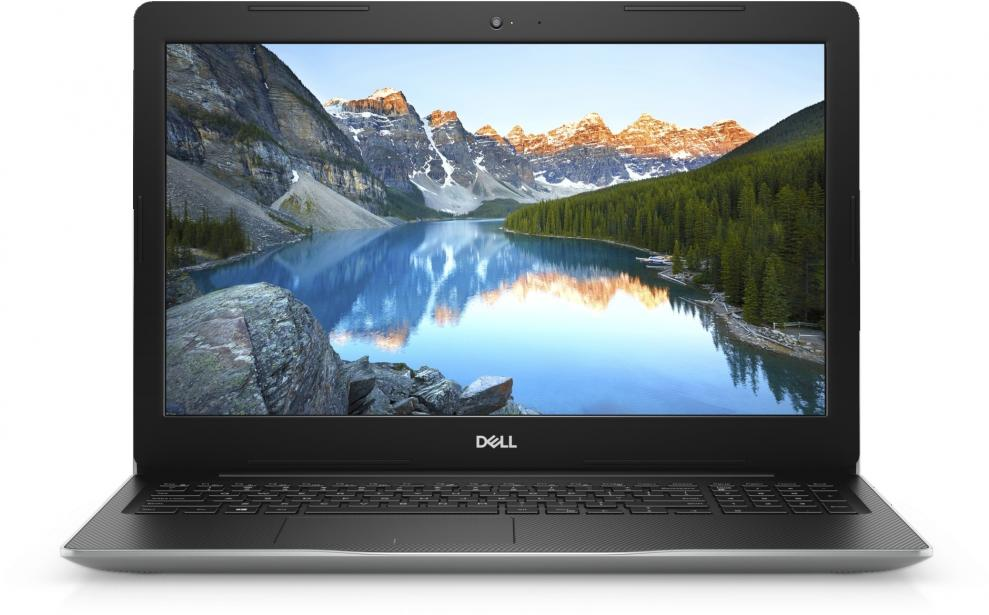 "UPGRADED Dell Inspiron 3583 | 15.6"" FHD, i5-8265U, 4GB, 120 GB SSD, 1TB HDD, Radeon 520 + Canon PIXMA MG2550S All-In-One, Win10"