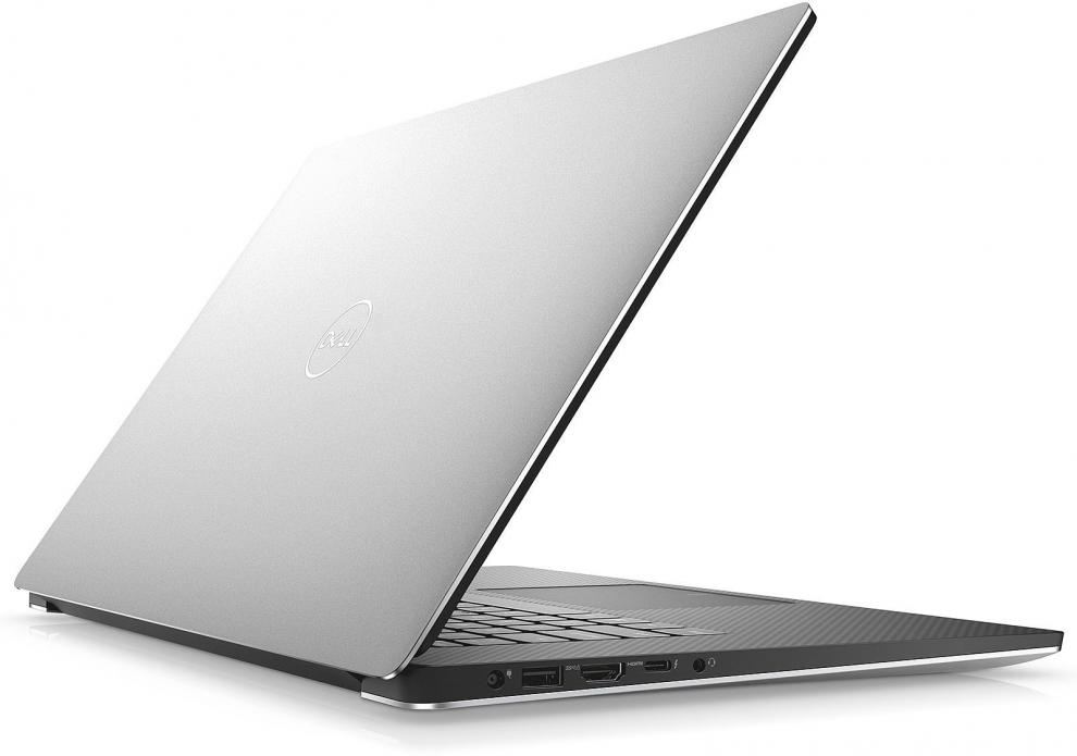 "UPGRADED Dell XPS 7590 | 15.6"" FHD (1920 x 1080) IPS, i7-9750H, 32 GB, 512GB SSD, GTX 1650, Win 10, Сребрист 