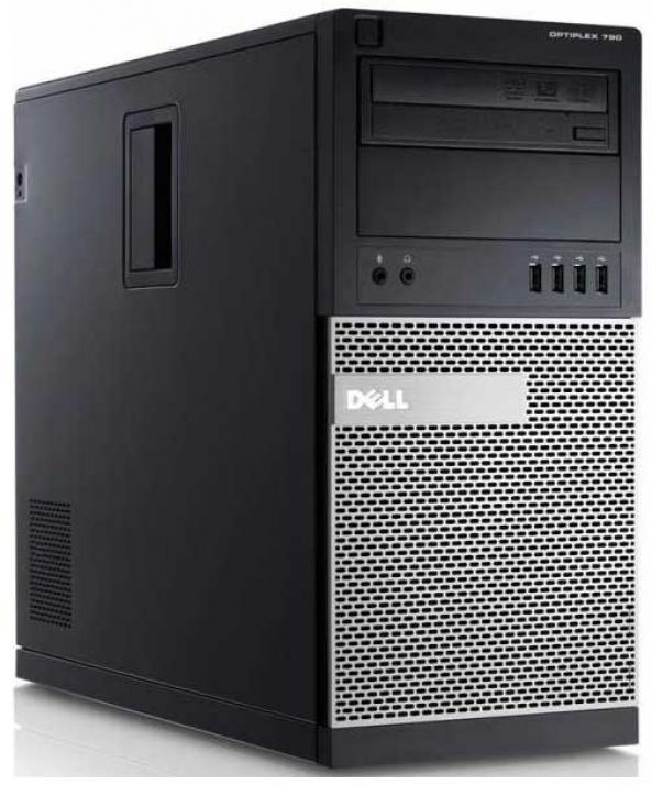 UPGRADED Dell Optiplex 990 Tower, i5-2400, 16 GB, 500GB HDD, 120 GB SSD, Win10 RFB